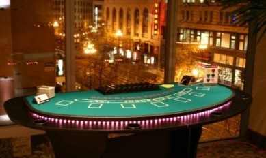 Casino Table