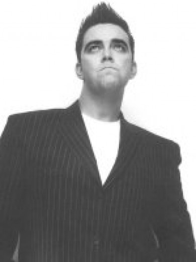Robbie Williams Tribute Acts