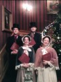 Christmas Entertainment - Victorian Choir